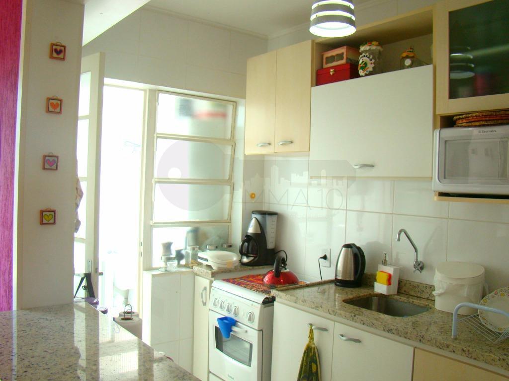 Apartamento Residencial Venda