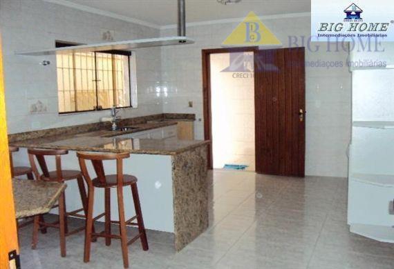 Casa Residencial à venda, Tucuruvi, São Paulo - CA0516.
