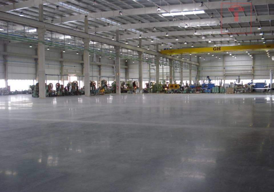 Galpão Industrial para venda e locação, Guarulhos.