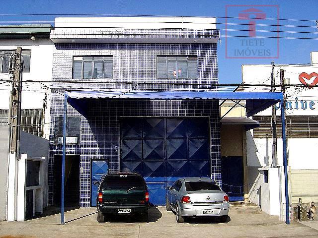 Galpão Industrial para locação, Vila Nova Cumbica, Guarulhos.