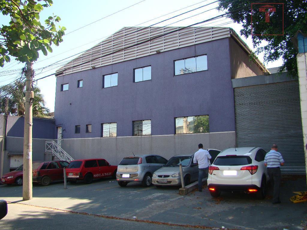Galpão Comercial/Industrial para locação, Cumbica, Guarulhos.