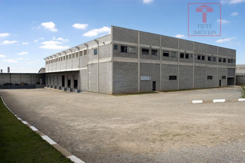 Galpão Industrial para locação, Jd. Santo Afonso, Guarulhos.