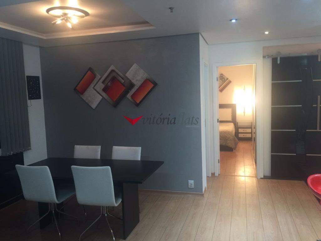 Flat disponível para locação no Itaim Bibi