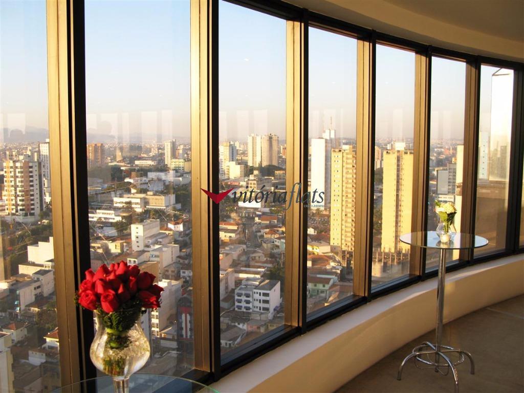 Flat disponível para locação em Guarulhos