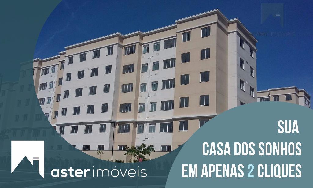 UP Life - Apartamentos - Pinheirinho