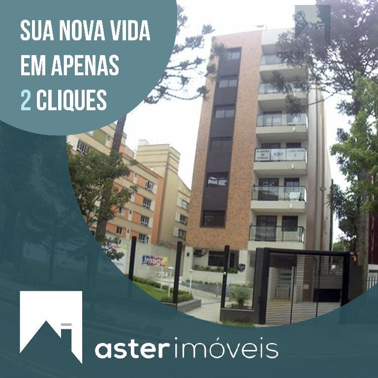 Studios e Apartamentos de 2 dormitórios no Alto da Glória