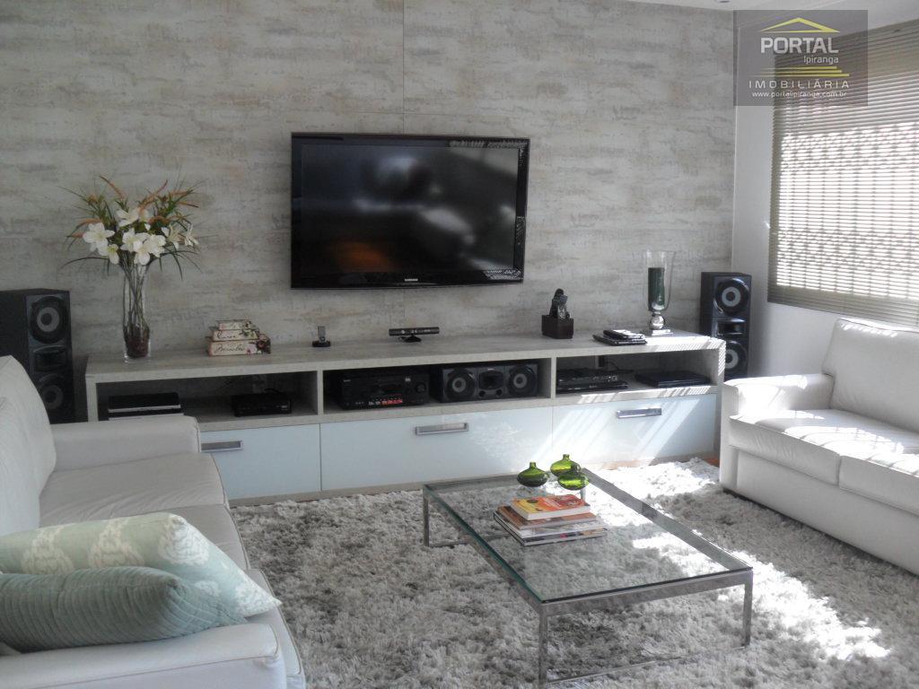 Casa Residencial à venda, Vila Nair, São Paulo - CA0826.