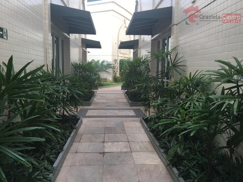 Sala No Patio Jardins Alto Do Calhau
