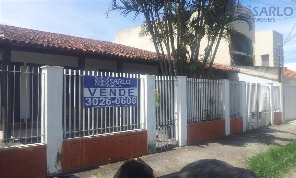 Casa  comercial para venda e locação, Enseada do Suá, Vitória.