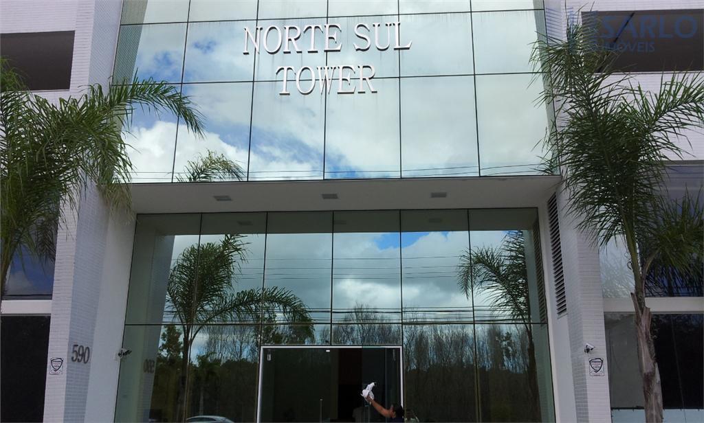 Sala  comercial para locação, Jardim Camburi, Vitória.