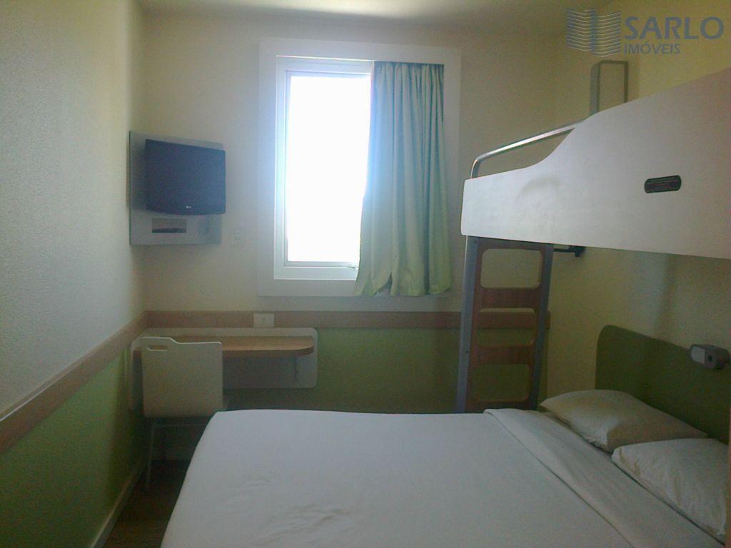 Hotel comercial à venda, Santa Lúcia, Vitória - HO0003.