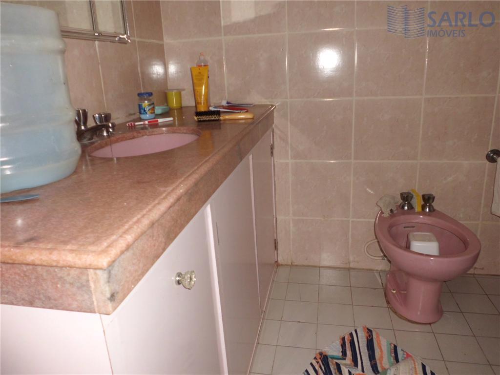 1º pavimento - Banheiro social