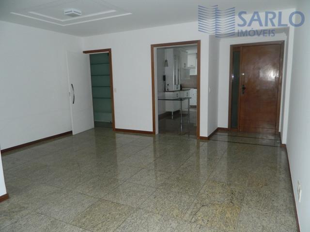 Apartamento 4 quartos, suítes, locação ou venda, varanda, lazer, vaga de garagem, Barro Vermelho, Vitória ES