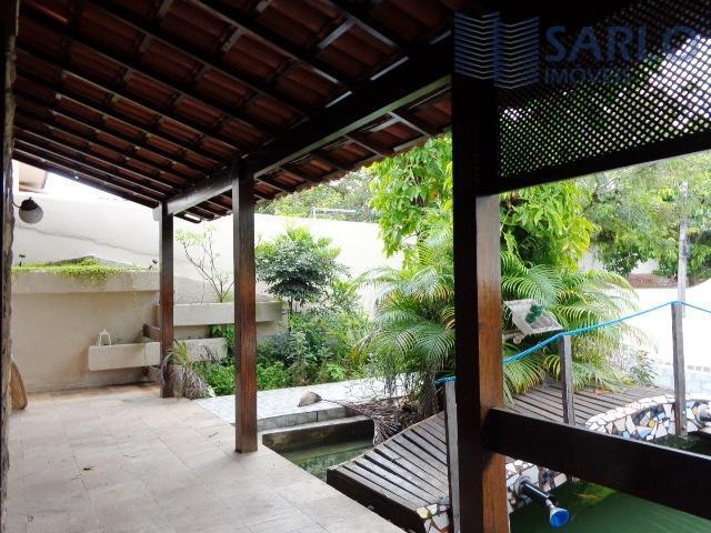 Casa 7 quartos, 4 suítes, 3 vagas, para venda e locação, Enseada do Suá, Vitória