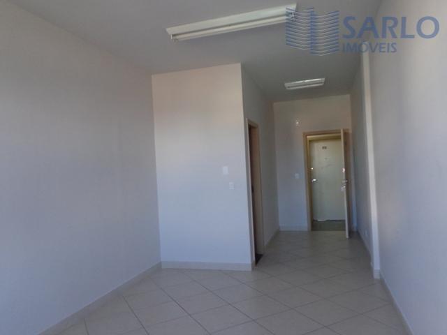 sala em excelente sala em prédio comercial, com lavabo, banheiro, portaria, próxima a todo comércio do...