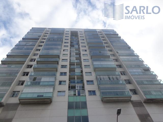 Apartamento residencial para locação, Barro Vermelho, Vitória.