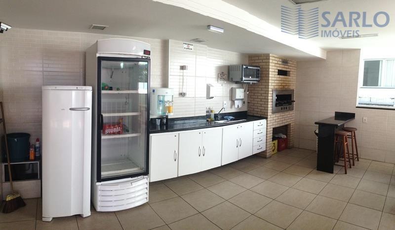 excelente apartamento de 03 quartos com suíte, armários modulados na cozinha e banheiros. área de lazer...