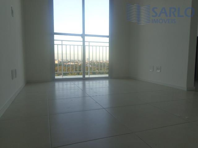 Apartamento residencial para locação, Jardim Limoeiro, Serra.