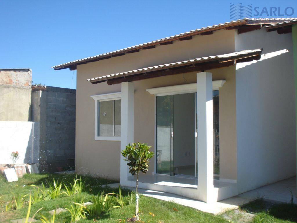 Casa  residencial à venda, Jacaraípe, Serra.
