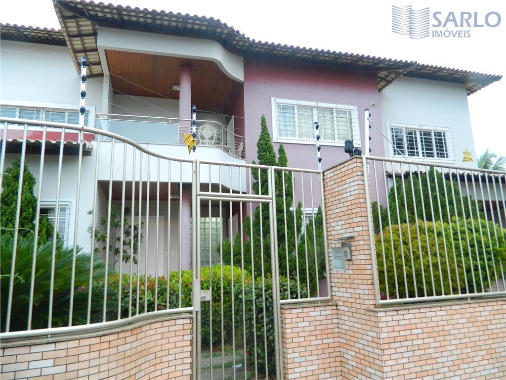 Casa  residencial para locação, Jardim da Penha, Vitória.