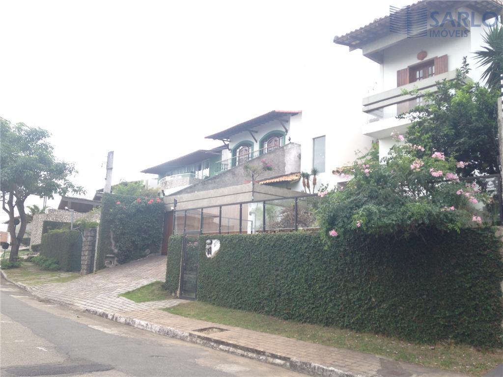 Casa  residencial à venda, Ilha do Boi, Vitória.