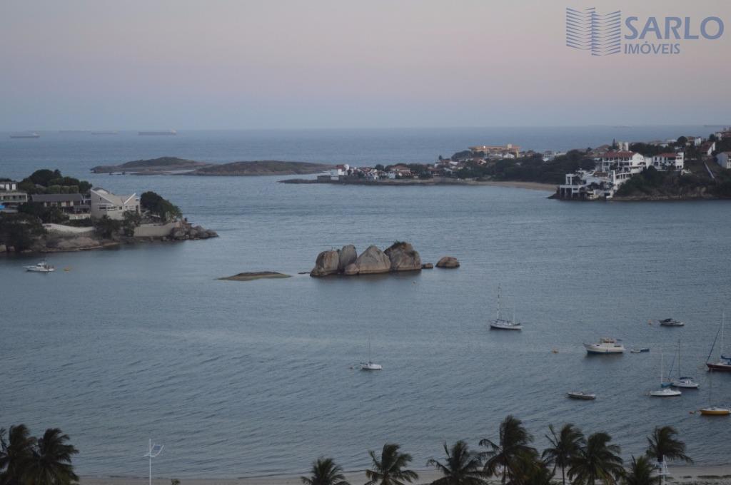 Espetacular apartamento de 05 stes, 5 vagas, Frente, Sol da Manhã, Praia do Canto