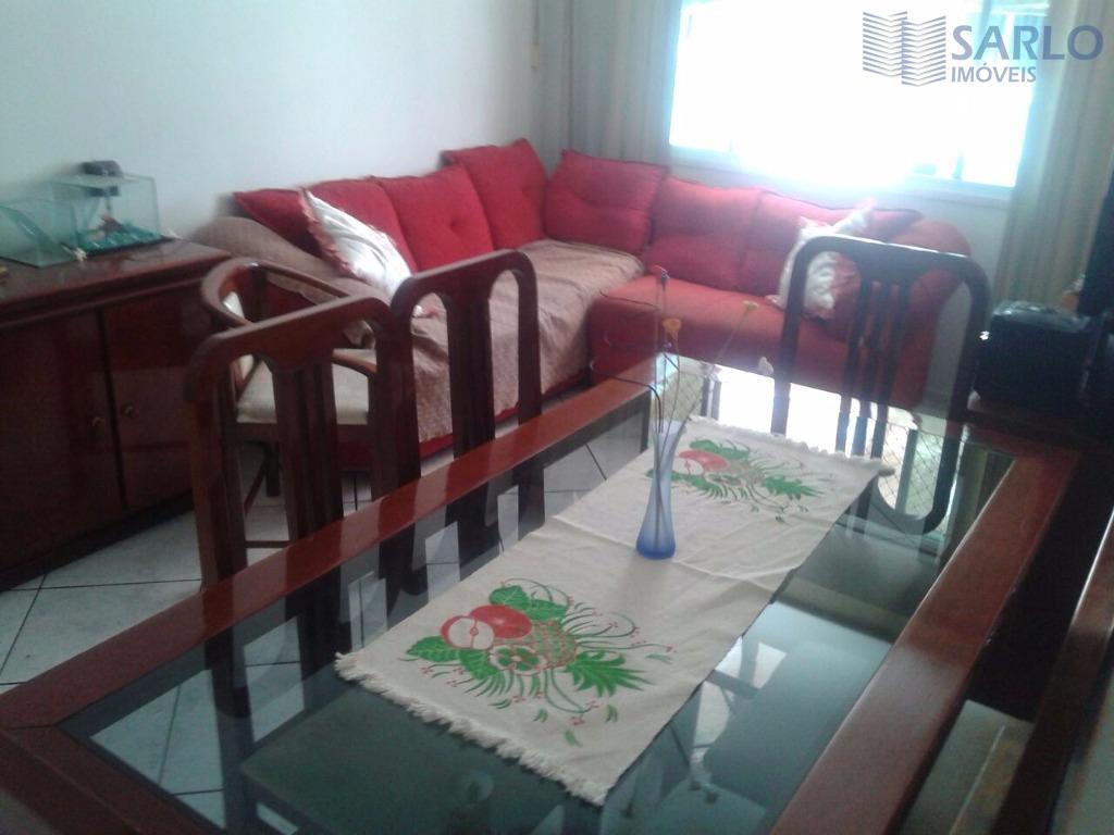 Apartamento residencial à venda, vaga de garagem, Jardim da Penha, Vitória.