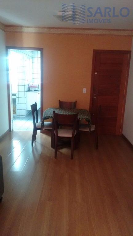 2 quartos, vaga coberta Jardim Camburi
