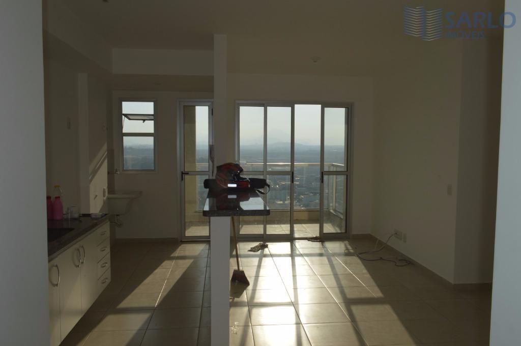 Apartamento residencial à venda com lazer de clube, Praia de Itaparica, Vila Velha.