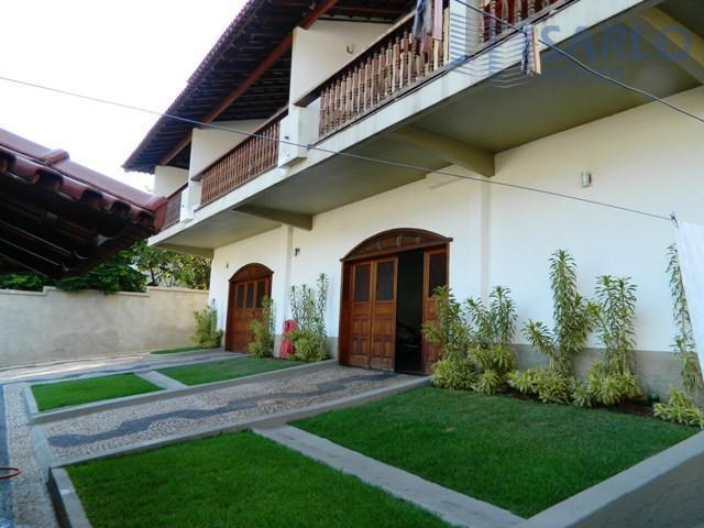 Casa à venda Ilha do Frade com 5 cinco quartos, 5 cinco suítes e lazer