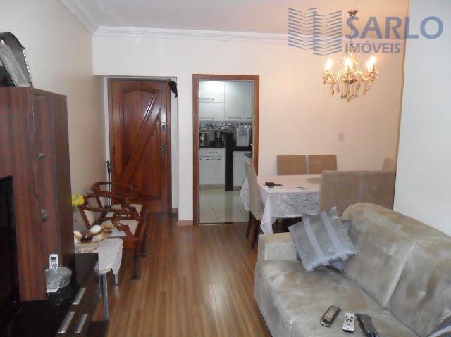 Apartamento residencial à venda, suíte, varanda, vaga de garagem, Jardim da Penha, Vitória.