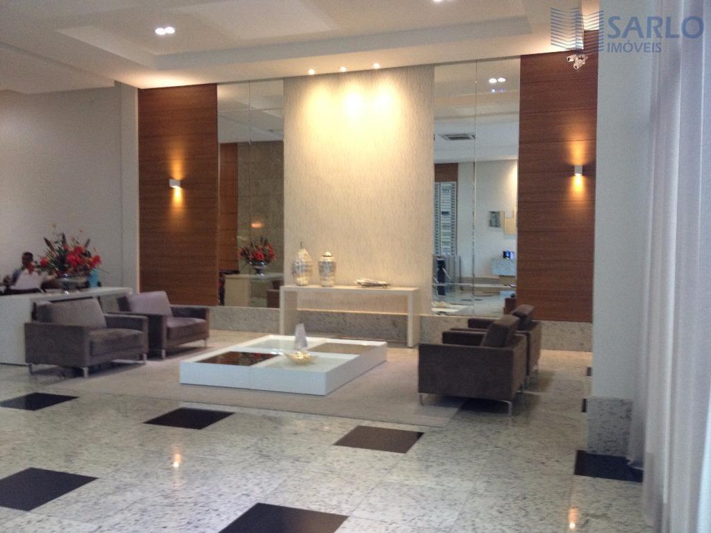 linda sala comercial com 30m2 em porcelanato, montada, climatizada, vaga de garagem, portaria 24h e na...