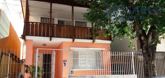 Casa comercial para locação no Centro de Vitória