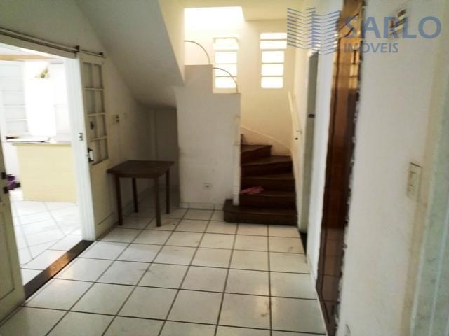 excelente casa duplex comercial com salas bem amplas e varandão. próxima aos fóruns. ideal para restaurante,...