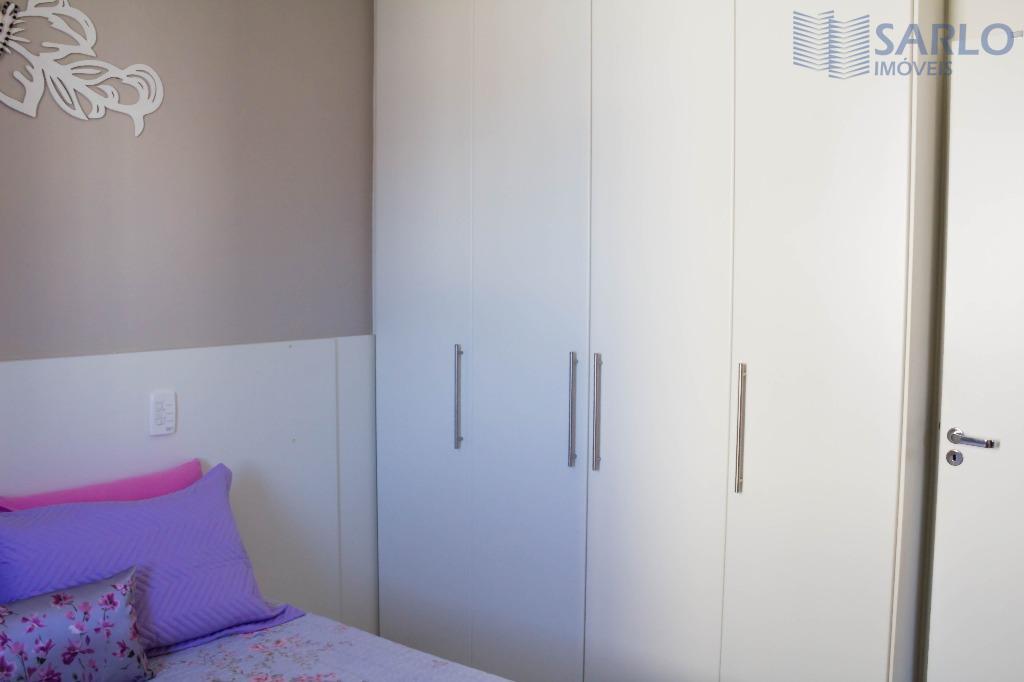 apartamento de 2 quartos, varanda, sala, cozinha americana, banheiro social e de serviço, área de serviço...