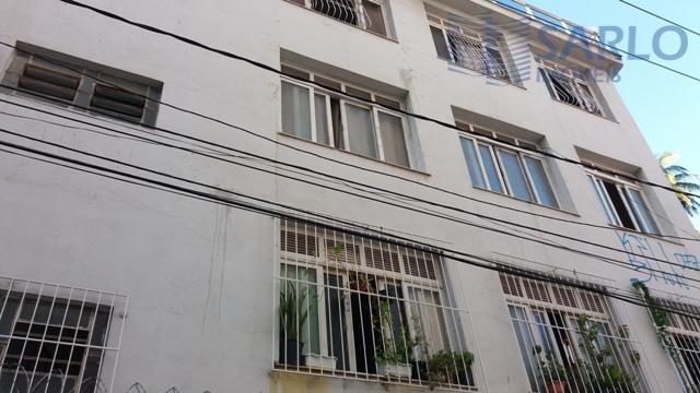 Apartamento residencial à venda, Centro, Vitória - AP1606.