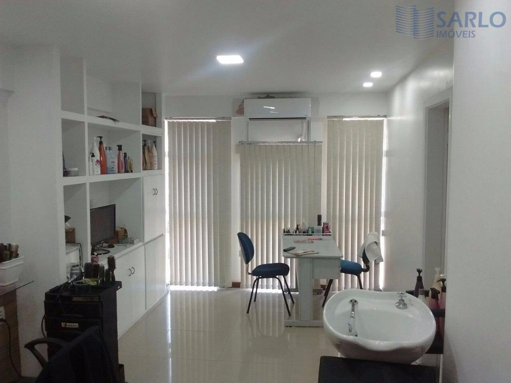 Sala comercial para venda e locação, Bento Ferreira, Vitória.
