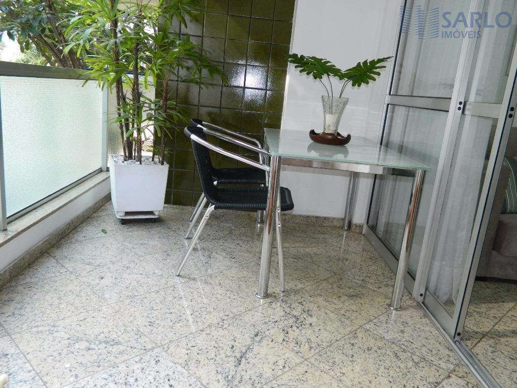 Apartamento 3 quartos à venda 115m² Praia do Canto