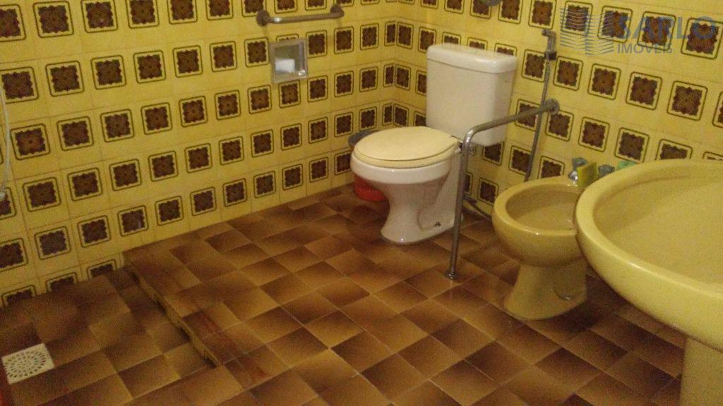 Térreo - Banheiro social