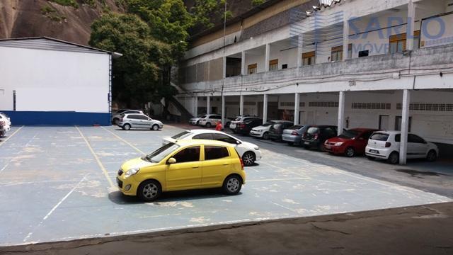 Prédio comercial à venda, Santa Lúcia, Vitória - TE0055.