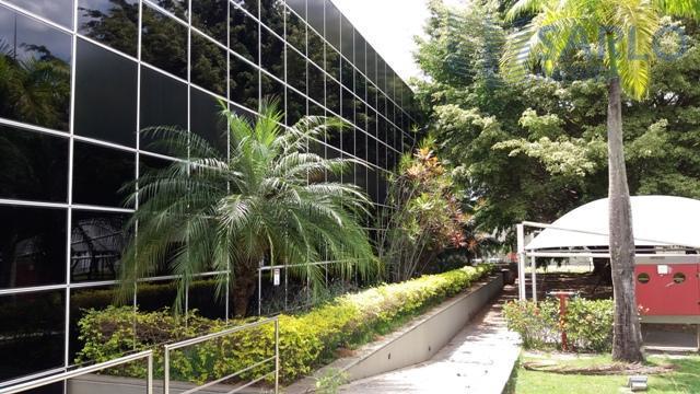 oportunidade única. maravilhoso! prédio comercial com área total construída de 3.598,58m², 72 vagas de garagem.auditório com...