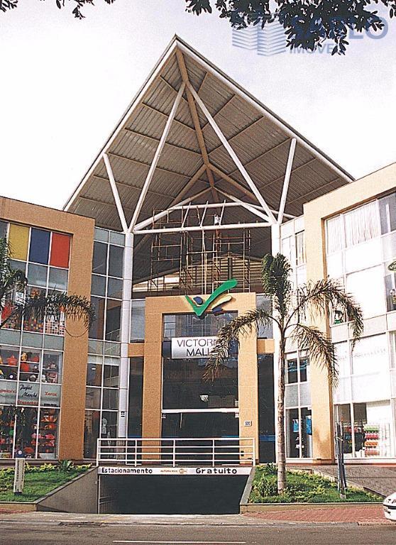 Loja comercial para locação, Mata da Praia, Vitória.
