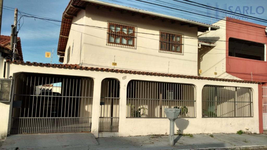Casa residencial à venda, Laranjeiras, Serra.