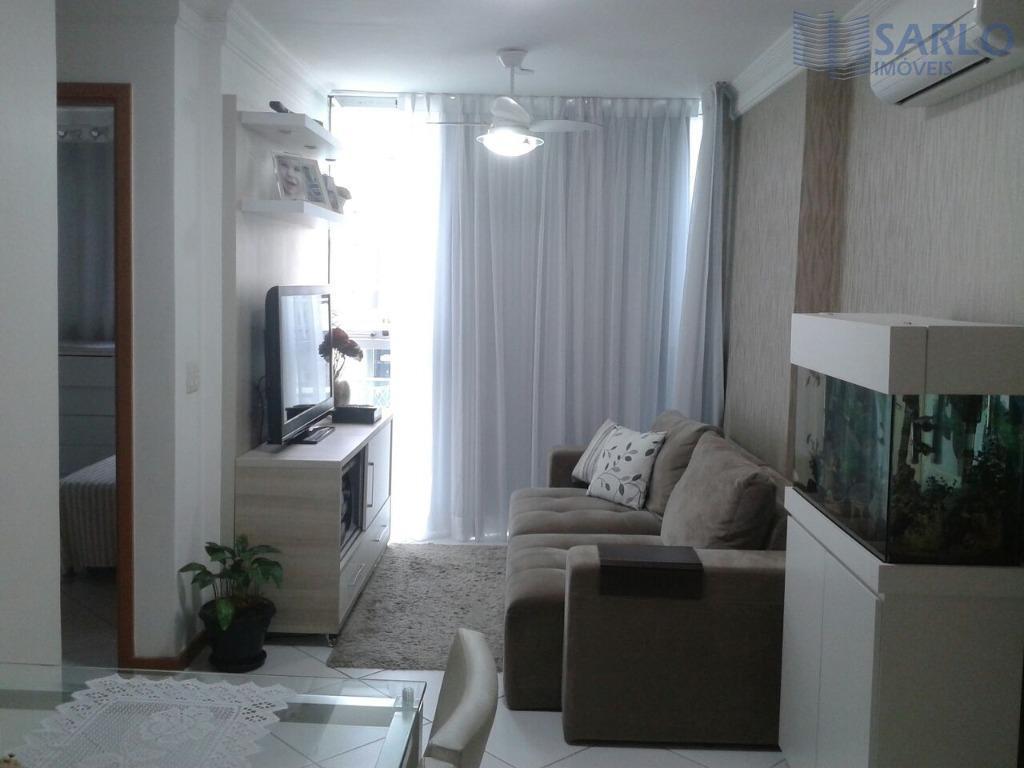 excelente apartamento, todo em marcenaria de alta qualidade.fechamento de varanda.portaria 24h.lazer super completo com salão de...