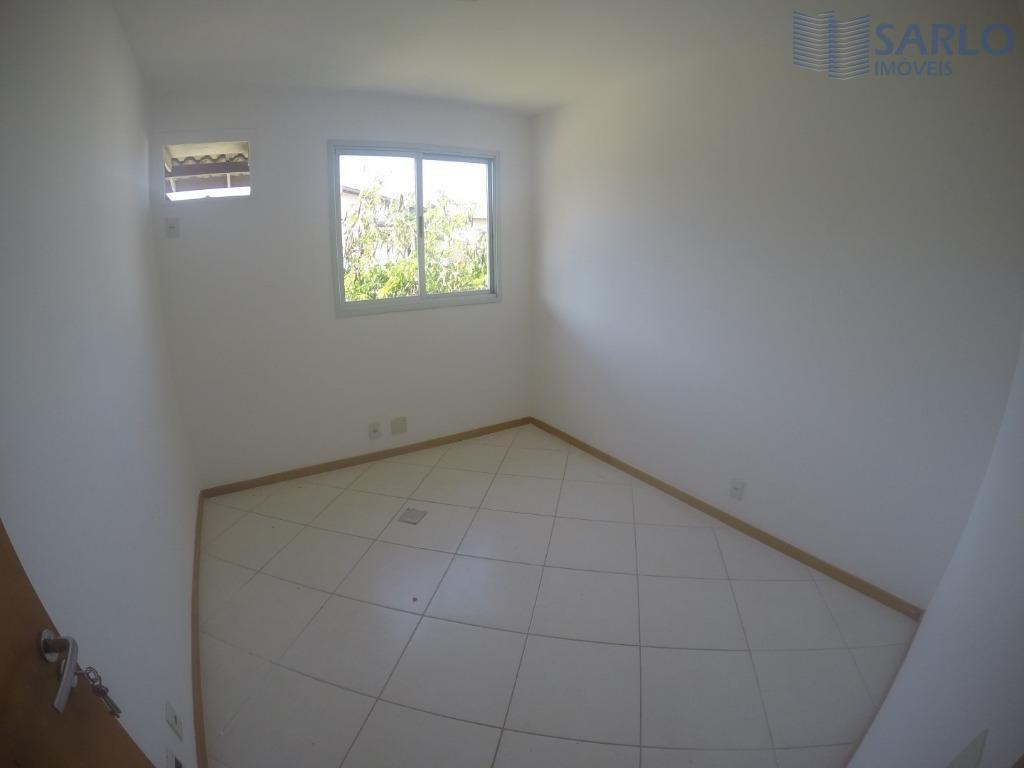 venha morar em um condomínio fechado com privacidade e ótimo lazer num dos bairros mais valorizados...