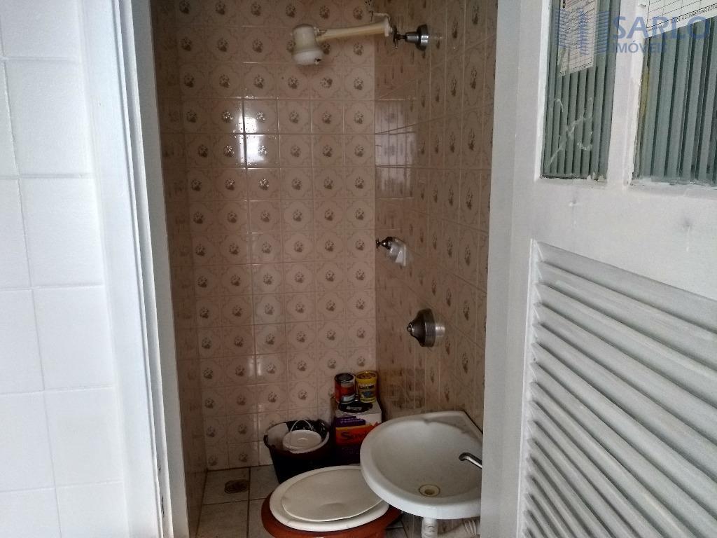 excelente 3 quartos com 1 suítes, sala, cozinha espaçosa, área de serviço e banh. empregada. sol...