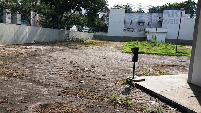 Terreno locação estacionamento vaga de garagem Praia do Canto Vitória