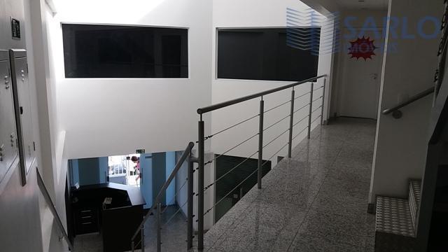 Prédio comercial com muitas salas para locação, Consolação, Vitória, ES