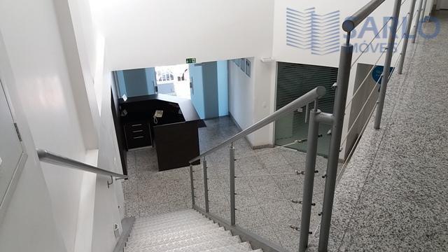 Andar corporativo com salas para locação, Consolação, Vitória, ES