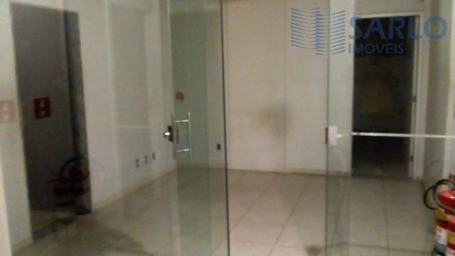 Sala mezanino cozinha banheiros split Vitória Santa Lúcia com Praia do Canto